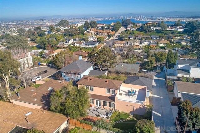 3549 Jennings St, San Diego Homes for sale